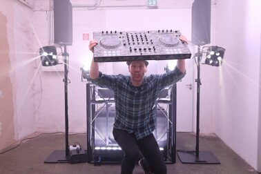 Jens Torberg DJ