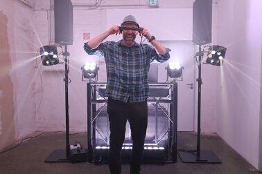 DJ Torberg